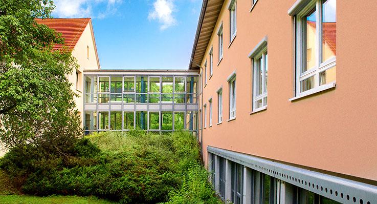 Reha-Klinik für Kinder und Jugendliche Bad Frankenhausen ...